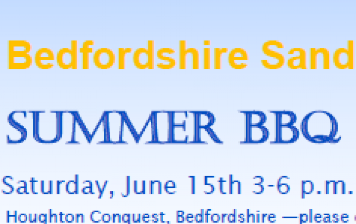 Beds Sands 2019 Summer BBQ